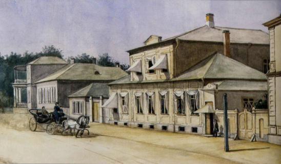 Доклад пушкин в царском селе 8557