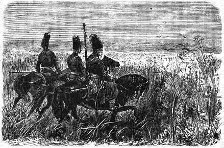 К повести тарас бульба 1874 год